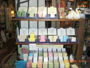 We Have A Great Selection Of Simple Scents Natural Botanical Soaps