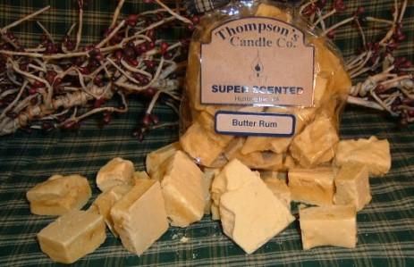 Thompson's Candle Company - Super Scented Wax Crumples For Melting or Potpourri