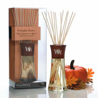 WoodWick Reed Air Diffusers and Refills